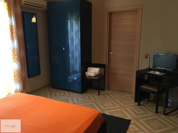 Camera Con bagno spaziosa